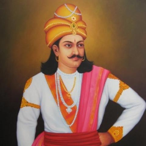 Edictos de Ashoka