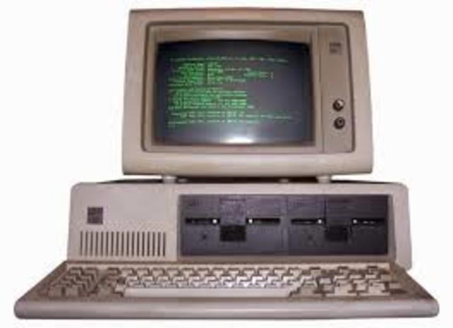 Tercera generación de la computadora