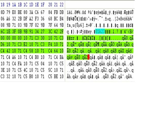 Generaciones del lenguaje de programación. (2)