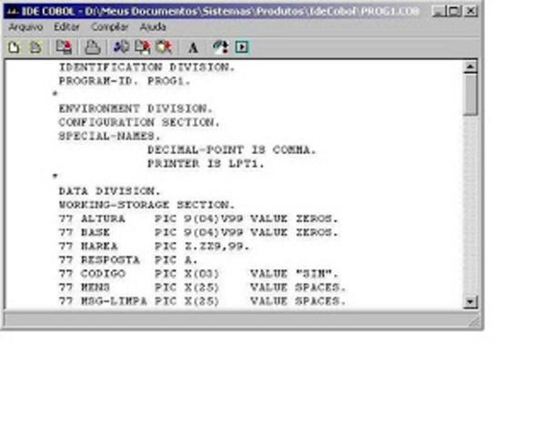 Generaciones del lenguaje de programación. (3)