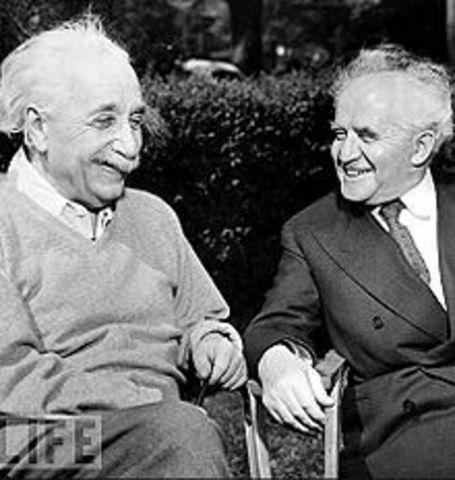 Albert Wrote the Thermodynamic Identity.
