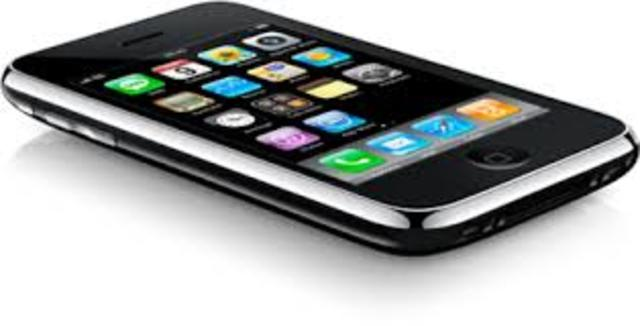 Aparece iPhone