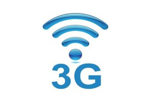 3G/Internet movil (GSM)
