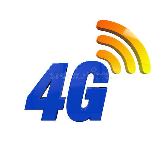 4G (Cuarta generacion GSM) Actual