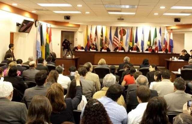 Reafirmación del compromiso de la Corte Interamericana de Derechos Humanos con los Pueblos