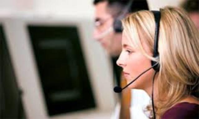 La modernización con tele ventas