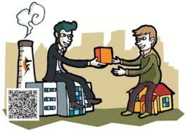 Sistema B2C (Business to consumer)