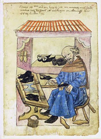 Nombramiento de veedores artesanos