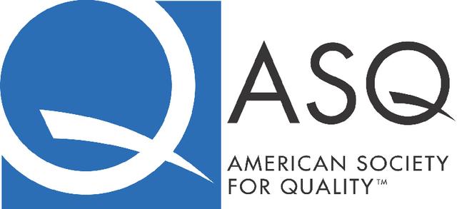 Sociedad Estadounidense de control de calidad (ASQC)