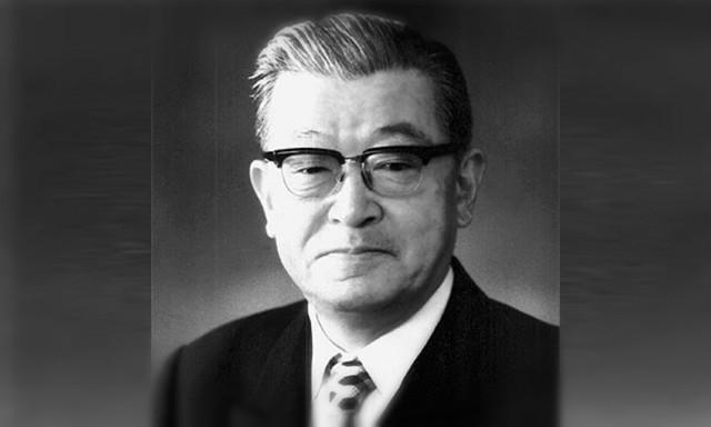"""Ishikawa: """" Círculos de control de calidad"""""""