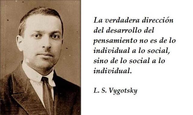 La Teoría Sociocultural del Desarrollo Cognitivo