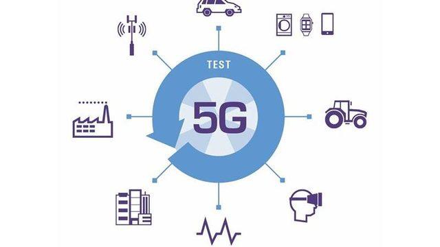 Red 5G (Audio y telecomunicaciones)