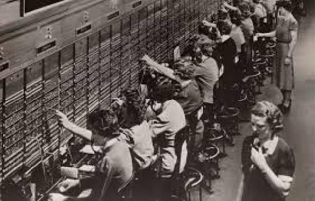 Instalación de central telefónica (Audio y telecomunicaciones))