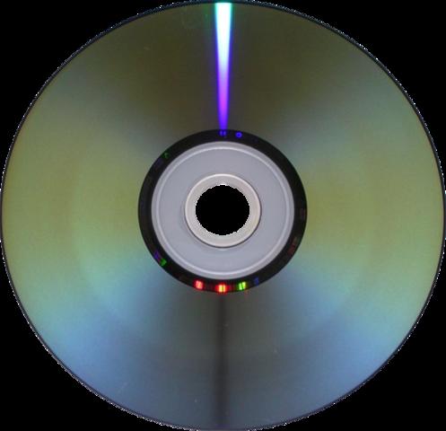 DVD (Audio y telecomunicaciones)