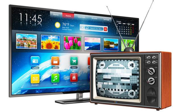 Estados Unidos apagan la televisión analógica (Audio y telecomunicaciones)