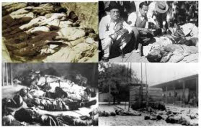 LA INSURRECCIÓN EN EL SALVADOR 1932