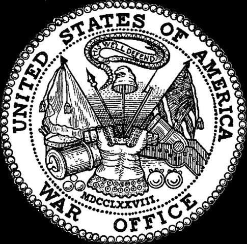 Departamento de guerra USA - Cartas de control