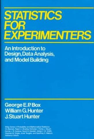 George Edward Pelham Box y J. Stuart Hunter