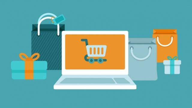 Internet como uso comercial