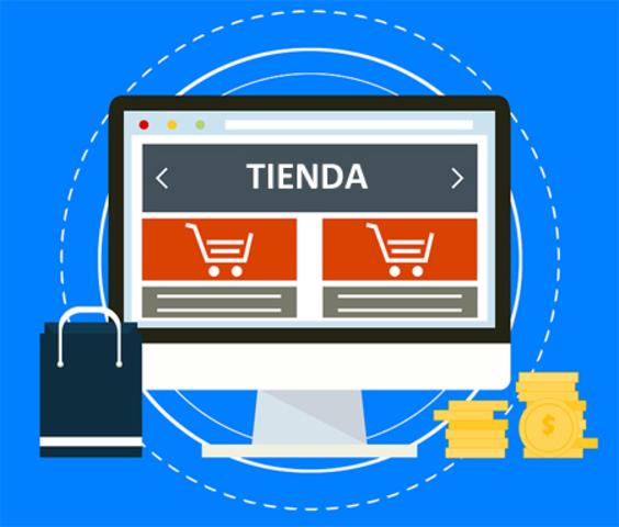 Primera tienda e-Commerce