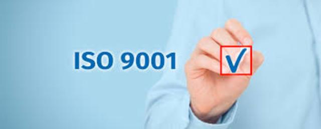 estándares ISO 9000