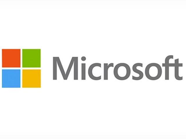 Aparición de Microsoft