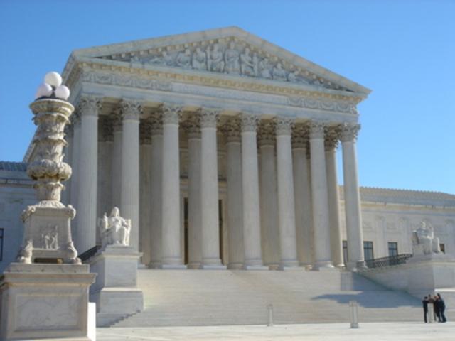 Creation of Supreme Court