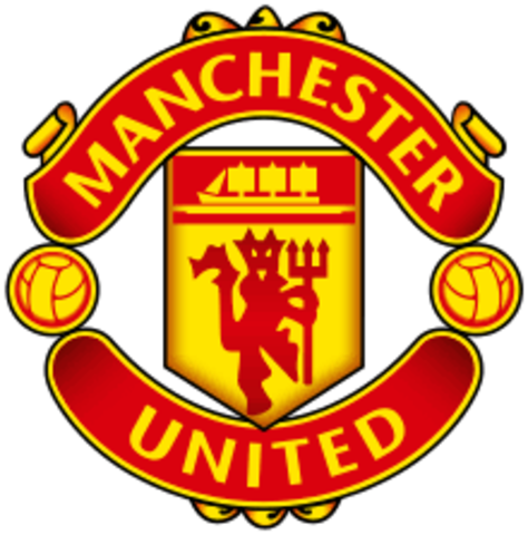 Manchester United was moved to their present home now