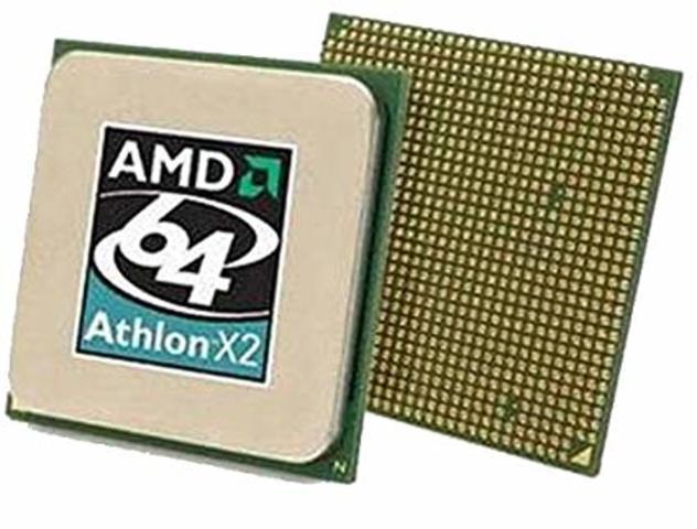 El primer procesador de 64 bits, Athlon 64 de AMD (Computadoras)