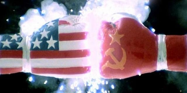 Guerras: Guerra Fría