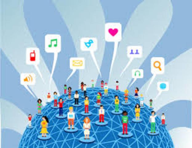 Comunicación y globalización.