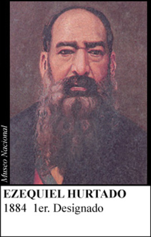 EZEQUIEL HURTADO 1884