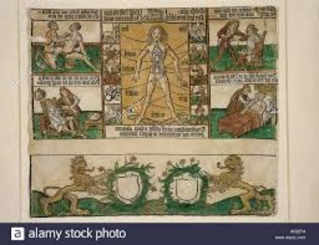 Siglo XV.