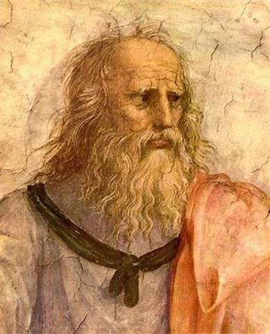 """Platon """"cita"""""""