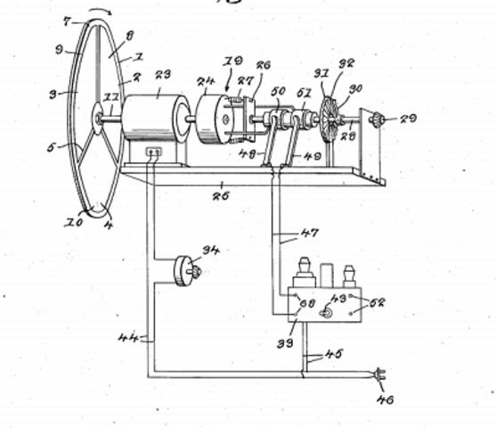 MX - Patenta adaptador cronoscópico