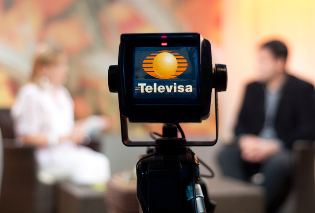 MX - Ley Televisa