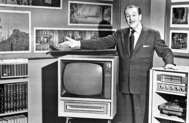 Primeros televisores