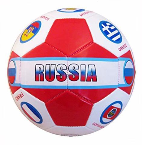 Russia beats Yugoslavia for the First European Championship