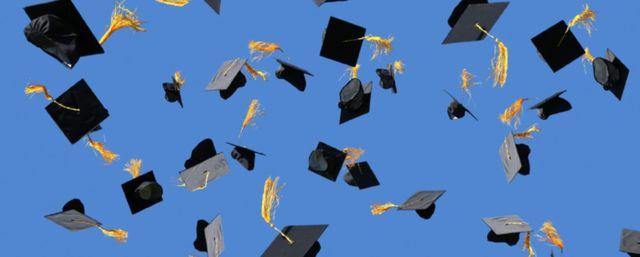 Graduación del CAG