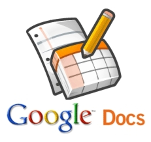 Google Docs Implemented