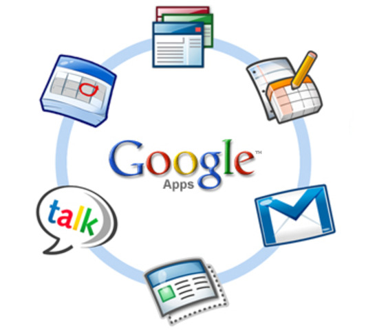 Google Apps Conversion