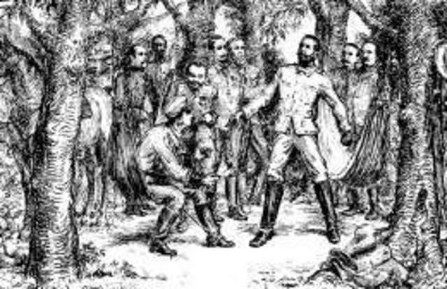 Primera Guerra de Independencia