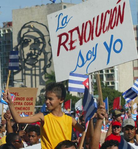 La Chispa de la Revolución
