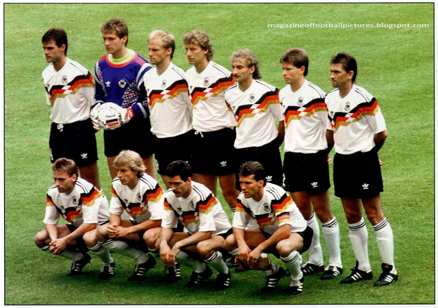 1990 World Cup is so boring people stopped watching it