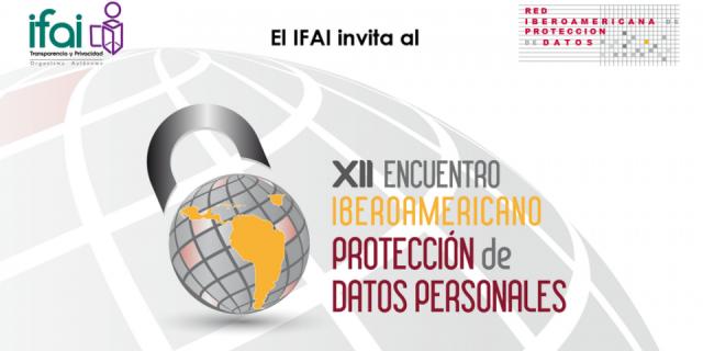 Encuentro Iberoamericano de Protección de Datos.