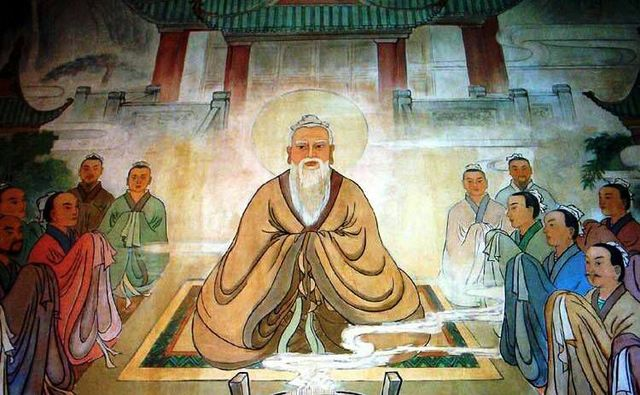 Siglo 6 a.c