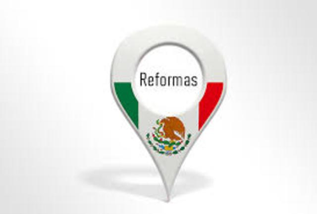 Reforma al articulo 16 constitucional (México)