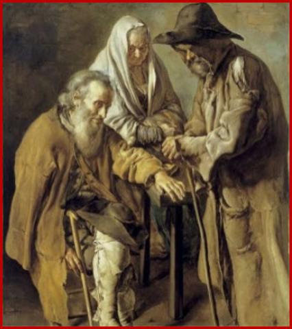 ASISTENCIA SOCIAL - Siglo XVI