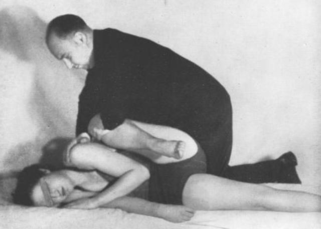 Agentes físicos como medios terapéuticos.
