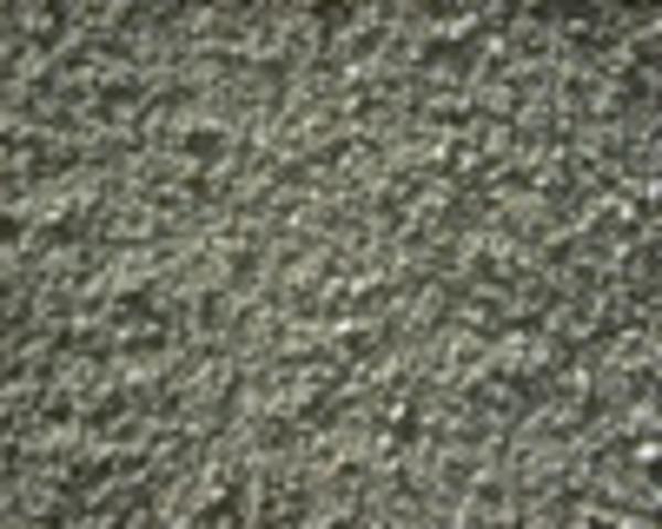 Bry Higgins consigue una patente de cemento hidraúlico para uso como escayola.